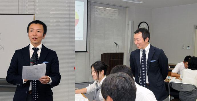 経営コンサルタントによる社員研修・セミナー(福岡・九州・広島)