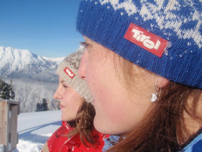 Tirolerinnen
