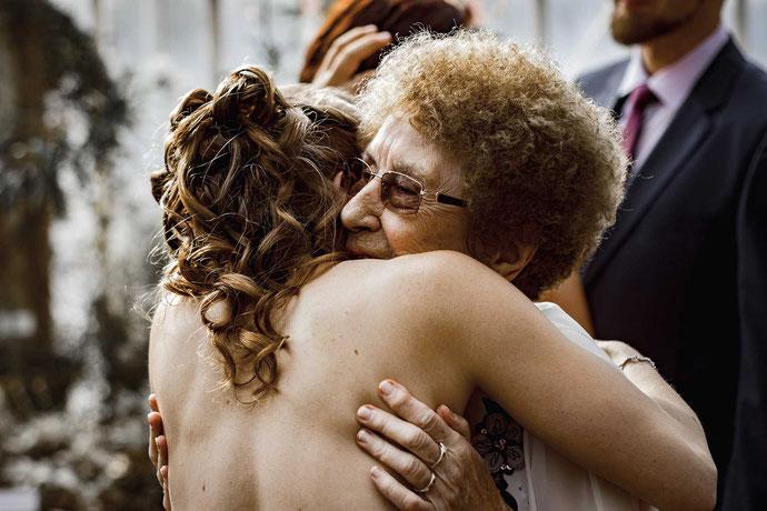 emotionale Momente Hochzeit Berlin