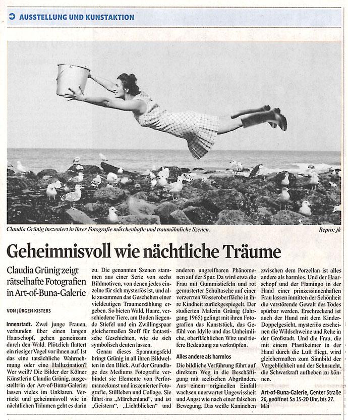 Claudia Grünig Fotografie, Geister, Märchen und Sagen, Wunderland, unbreakable, Wächter, Art of Buna Galerie, Ausstellung