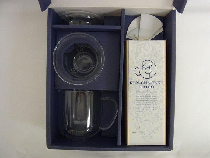 ギフトボックス(マグカップ)
