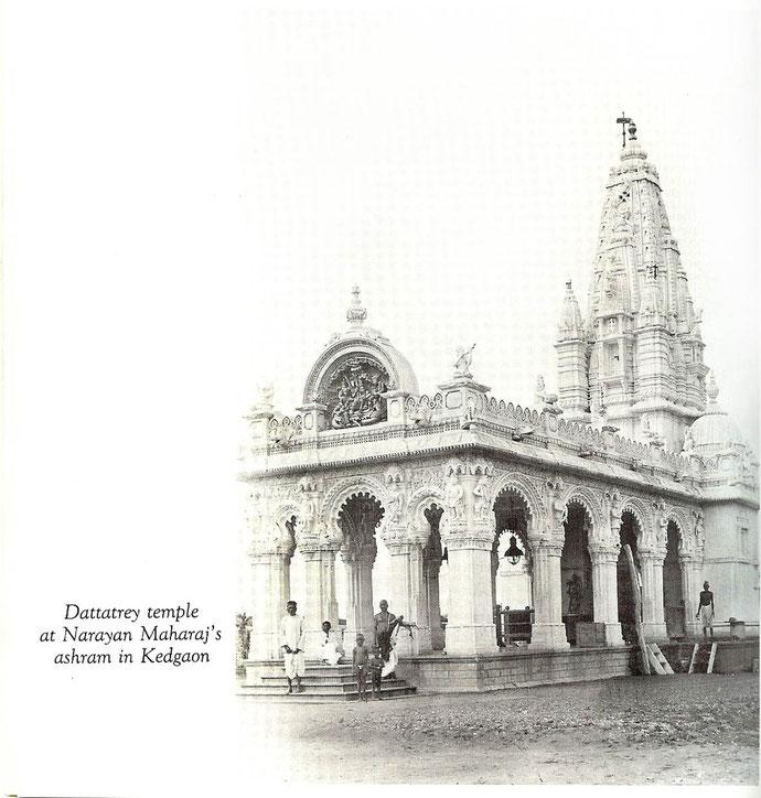 Lord Meher ; Bhau Kalchuri - Vol.1