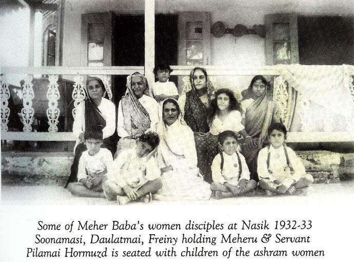 Lord Meher ; Bhau Kalchuri  - Vol.5 p1709