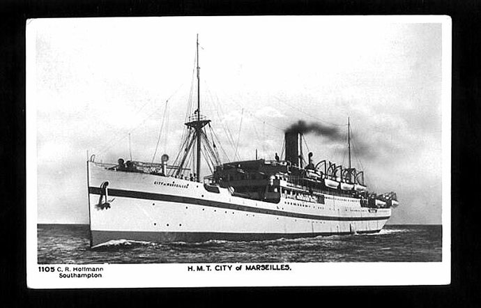 Old Ship Pictures Photos Postcards Steamships SS Motorvessels MV Motorships MS 1860-1980 WW1 WW2