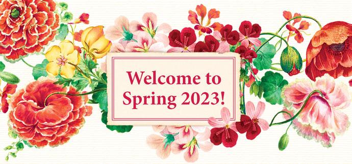 Michel Design Works Frühling 2021  Susanne Hebel Home & Decoration