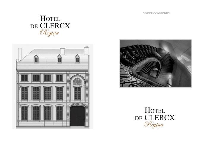 Hotel de Clerckx / Liège