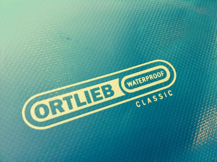 Ortlieb: die Outdoor-Marke macht Qualitätsausrüstung für Radreisende.