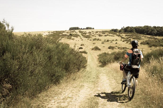 Bikepacking: Eine Radreise von Köln in die Eifel