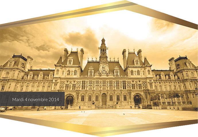 Ville de PARIS, partenaire des Sésames de l'Accessibilité positive