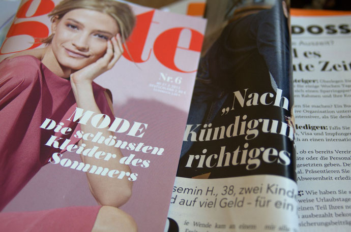 Mainstream im Wandel der Zeit - Mainstream through changing times
