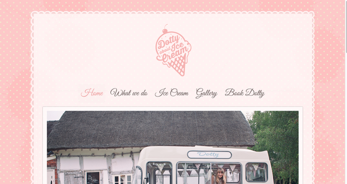 dottyabouticecream.co.uk