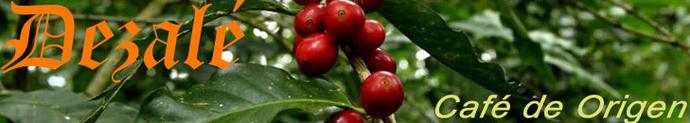 """Dezale sortenreiner Kaffee """"Café de origen"""", Fair Trade, ökologisch sinnvoll"""