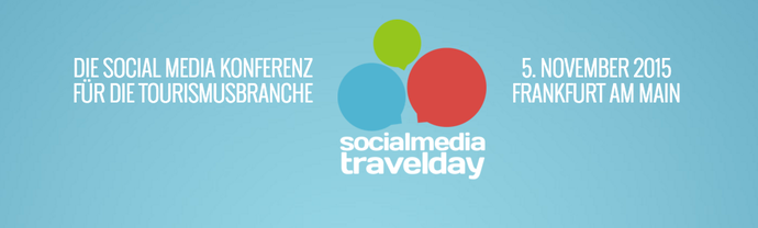 social media travel day 2015, Frankfurt