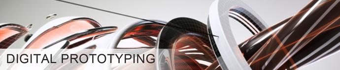 Digital Prototyping mit Autodesk AutoCAD und Inventor in Ulm, Nürnberg und Berlin