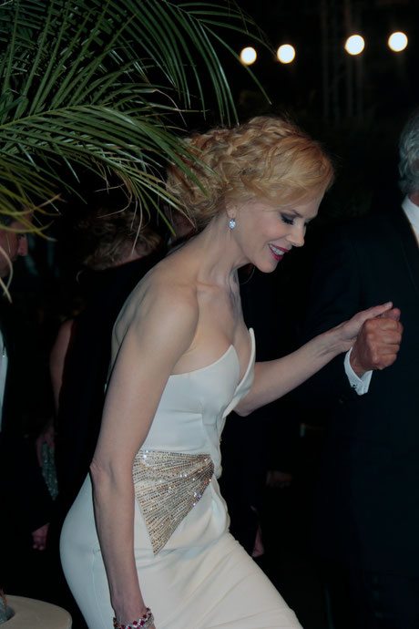 Nicole KIDMAN  - Festival de Cannes 2013 - Photo © Anik COUBLE
