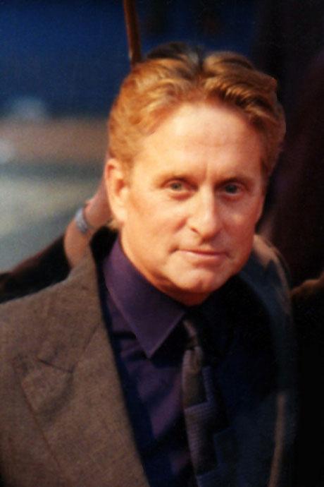 Michael DOUGLAS - Festival de Deauville 1998  © Anik COUBLE