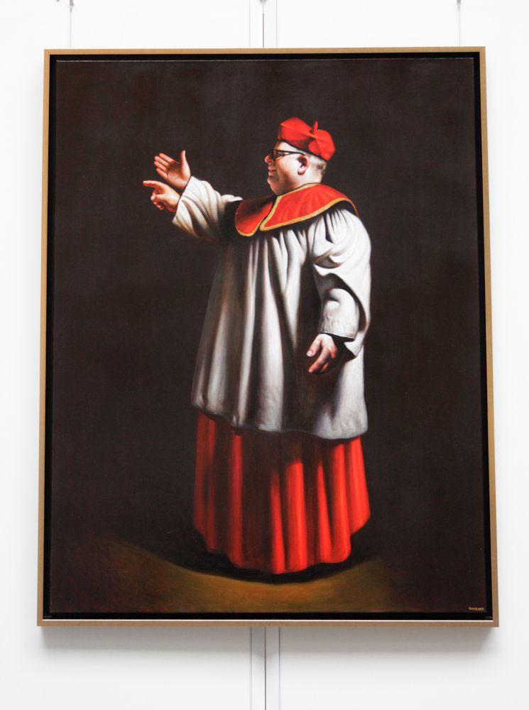 KunstPreis Religionskritik 1