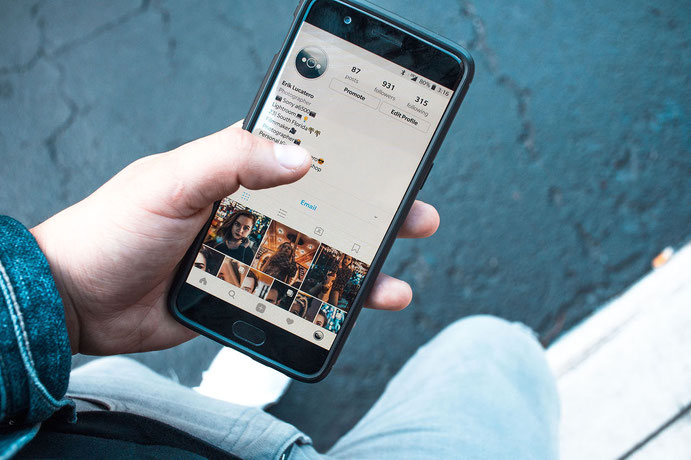How to add an Instagram feed to your website