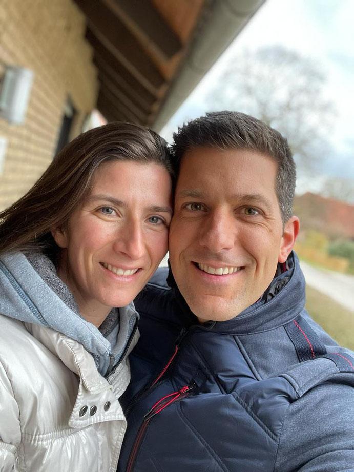 Melanie & Christoph Meinen