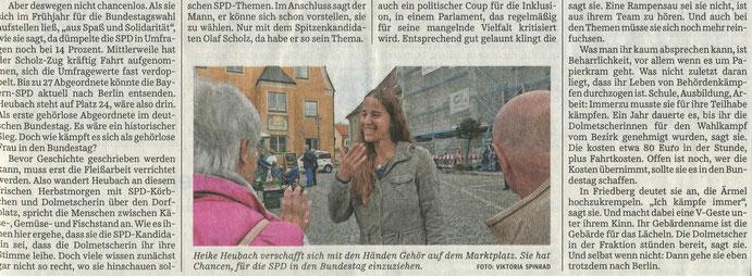 Quelle: Süddeutsche Zeitung 21.09.2021