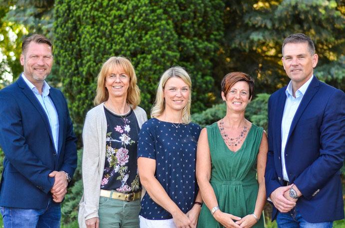 Team Villmann & Schwarz GmbH, Mendig
