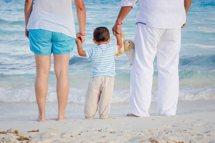 Neurobiologie und Lernen, systemsiches Coaching für Familien