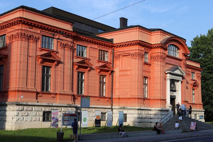 Künstlerhaus Salzburg