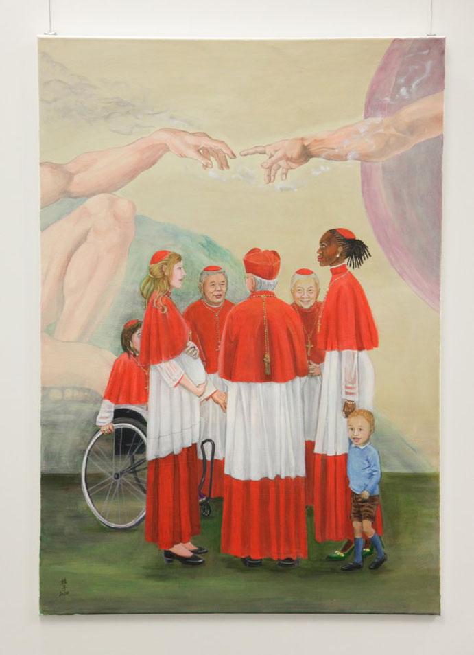 Kunstpreis Religionskritik 3