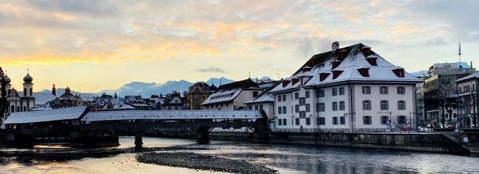 Gerichtsmeile Museum Luzern