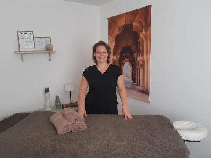 Heerlijk ontspannen bij Massagepraktijk Being in Berkel en Rodenrijs.