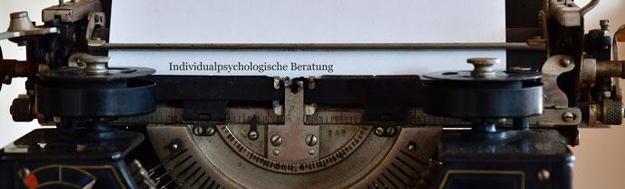 Individualpsychologische Beratung, Beratungsgespräch