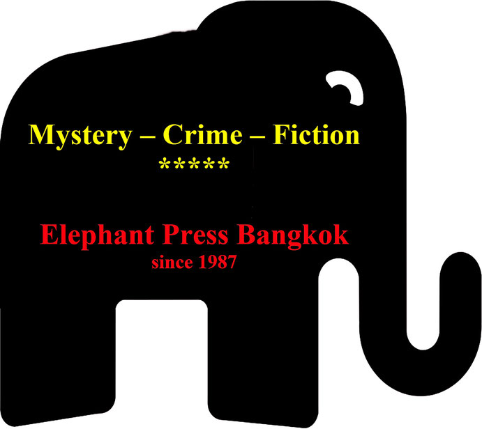 Elephant Press Bangkok Thailand since 1987. Edition, Travel Books, Detective, Crime Novels, Mystery, Fiction, Poems, Rare Books – The Thai Printer, Craftsman Press – Pedro Meier Writer, Poet, Multimedia Artist. SIKART, ProLitteris. www.Autorenwelt.de