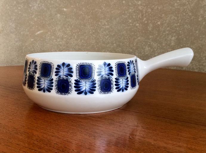 porcelaine Limoge, Pillivuyt, Pillivuyt vintage