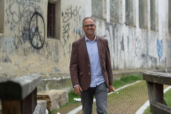 Peter Riedl, Garmisch-Partenkirchen, Coaching, Gemeindeberatung, Pastor, BFP