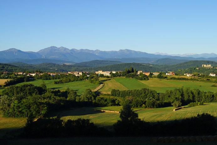 Village de Tréziers