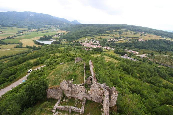 Village de Puivert