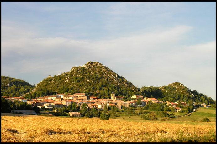 Village de Belvis