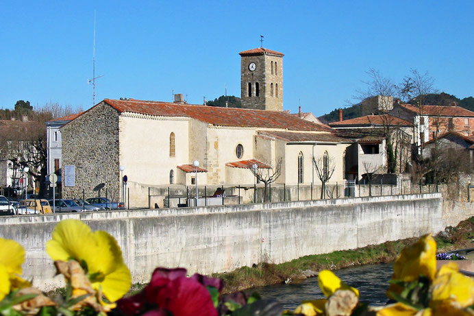 Village d'Espéraza