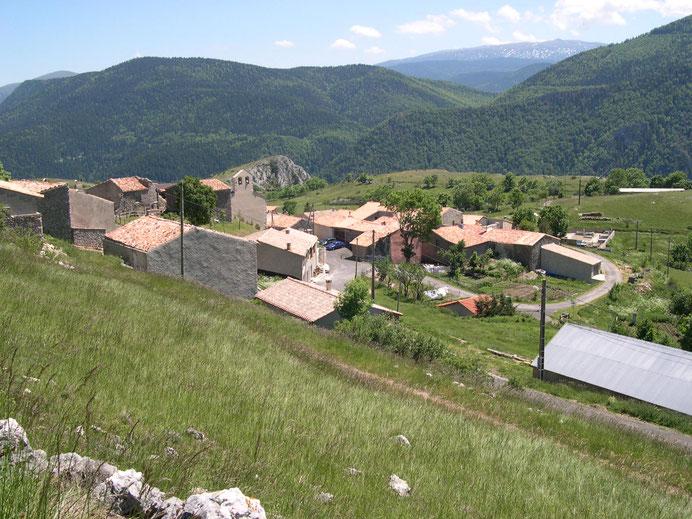 Village du Clat