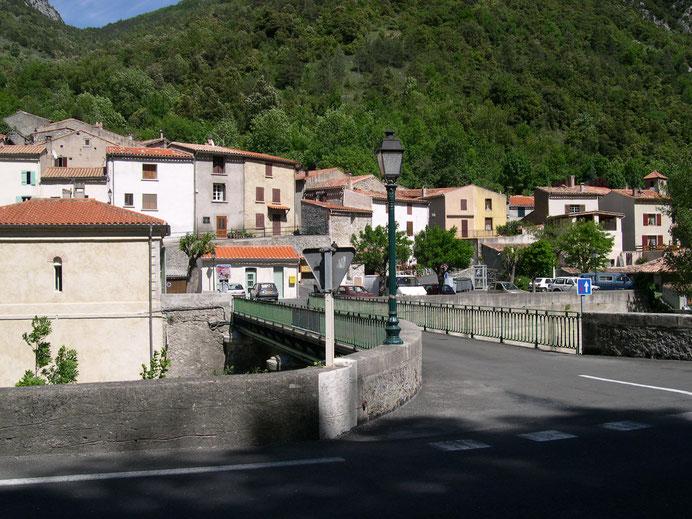 Village de Saint martin lys