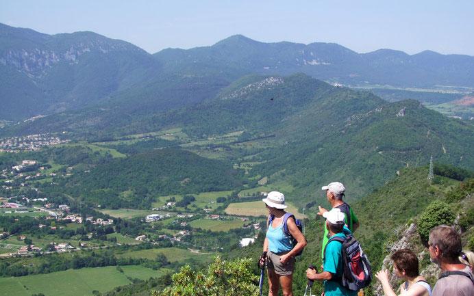 Sentiers du Cirque de Quillan - Rando Pyrénées Audoises