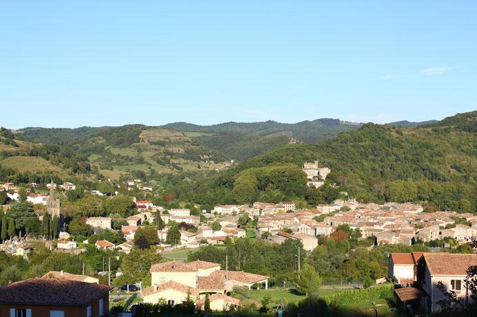 Village de Chalabre