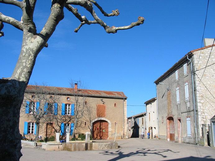 Village de Granes