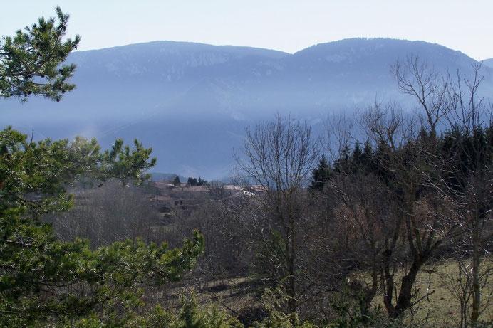 Village de Quirbajou