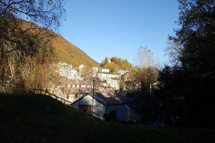 Village de Roquefort de Sault