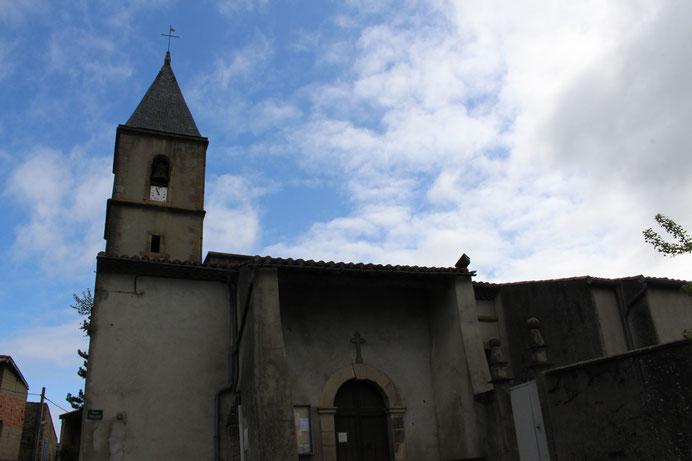 Village de Peyrefitte du Razès