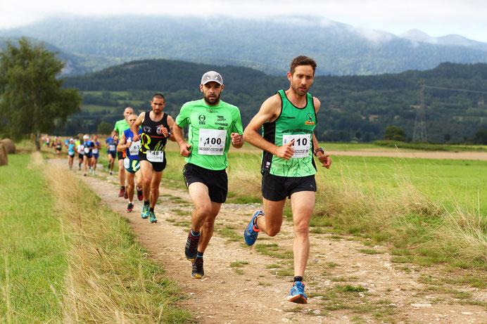 Ronde des Sapins - Pays de Sault - Pyrénées Audoises