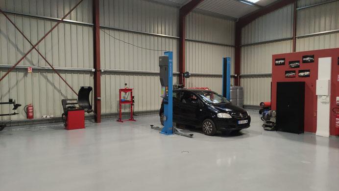 Diagnostic gratuit au garage Drive Auto Saint Dié des Vosges