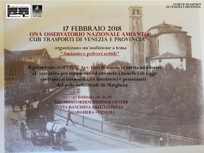 Convegno Venezia