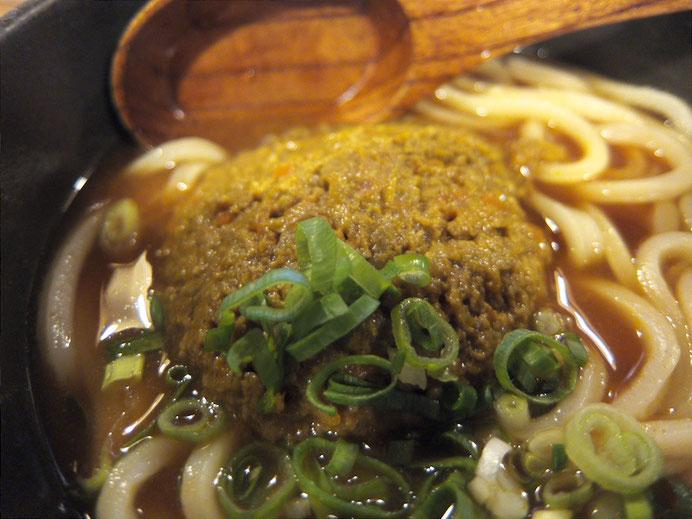 ポタグルメ - うどん - 神奈川 - 万葉うどん